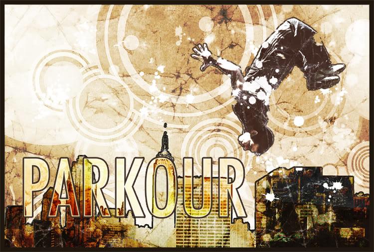 پاركور